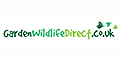 Garden Wildlife Direct Vouchers