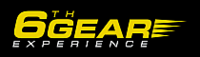 6th Gear Experience Vouchers
