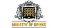 Ministry of Drinks Vouchers
