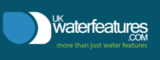 UK Water Features logo