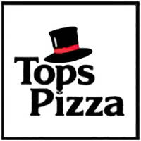 Tops Pizza Vouchers