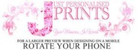 Just Personalised Prints Vouchers