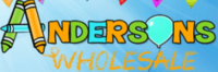 Andersons Wholesale Vouchers