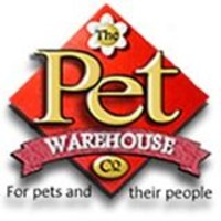 The Pet Warehouse Vouchers