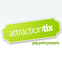 AttractionTix Vouchers