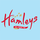 hamleys.com Voucher Code