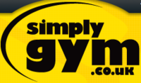 Simply Gym Vouchers