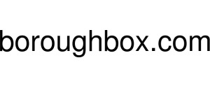 BoroughBox Vouchers