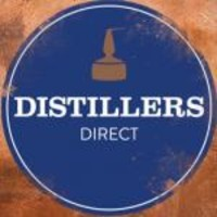 Distillers Direct Vouchers