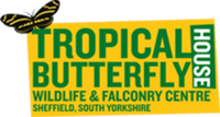 Tropical Butterfly House Vouchers
