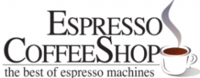 Espresso Coffee Shop Vouchers