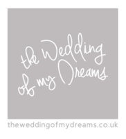 The Wedding of my Dreams Vouchers