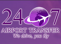 247 Airport Transfer Vouchers