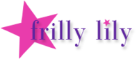 Frilly Lily Vouchers