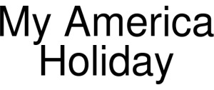 My America Holiday Vouchers