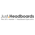 Just Headboards logo