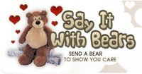 Say It With Bears Vouchers