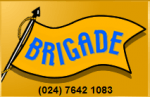 Brigade Clothing Vouchers