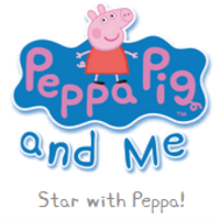Peppa Pig and Me Vouchers