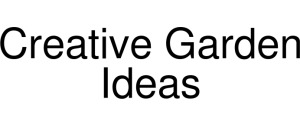 Creative Garden Ideas Vouchers