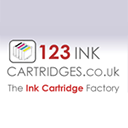 123 Ink Cartridges Vouchers
