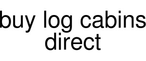 Buy Log Cabins Direct Vouchers