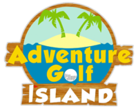 Adventure Golf Island Vouchers