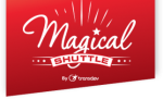 Magical Shuttle Vouchers