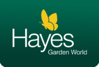 Hayes Garden World Vouchers