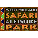 West Midland Safari Park Vouchers