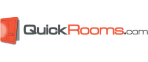 Quick Rooms logo