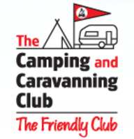Camping and Caravanning Club Vouchers