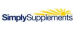 Simplysupplements.co.uk Vouchers