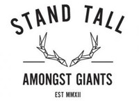 Stand Tall Amongst Giants Vouchers