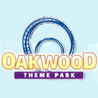 Oakwood Theme Park Vouchers