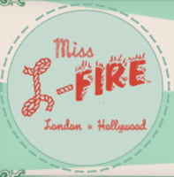 Miss L Fire logo