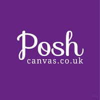 Posh Canvas Vouchers