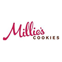 Millie's Cookies Vouchers