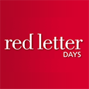 Red Letter Days Vouchers