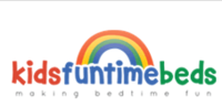 Kids Funtime Beds Vouchers