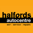 Halfords Autocentre Vouchers