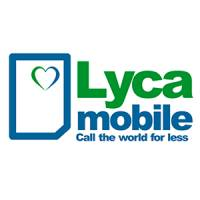 Lycamobile Vouchers