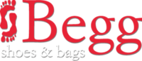 Begg Shoes Vouchers