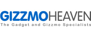Gizzmo Heaven Vouchers