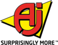 AJ Products Vouchers