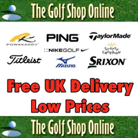 The Golf Shop Online Vouchers