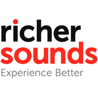 Richer Sounds Vouchers