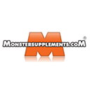 Monster Supplements Vouchers