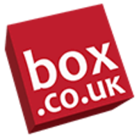Box.co.uk Vouchers