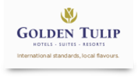 Golden Tulip Vouchers